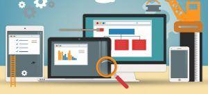 tendencias diseño web empresas