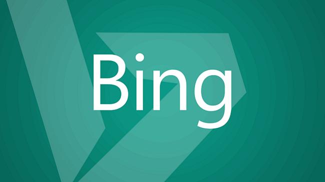 definicion de bing