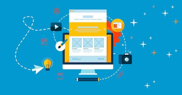 diseño web en leganés